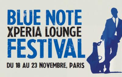 Blue Note Festival 2014 à Paris