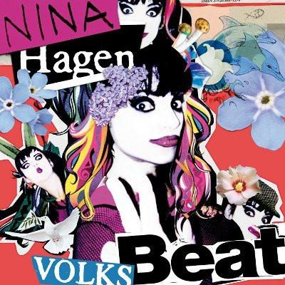 Nina Hagen en concert au Bataclan de Paris en 2015