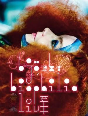 Soirée Björk avec la diffusion de Biophilia Live au MK2 Bibliothèque