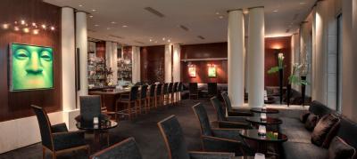 Le Bar du Park Hyatt Paris-Vendôme