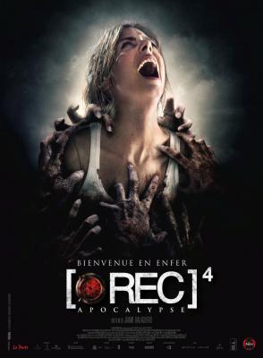 REC 4 Apocalypse au cinéma : gagne ta place !