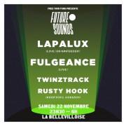 Free Your Funk : Future Sounds #2 à La Bellevilloise