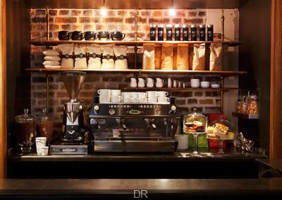 Il caffè da rosa : deux nouvelles adresses bientôt à Paris