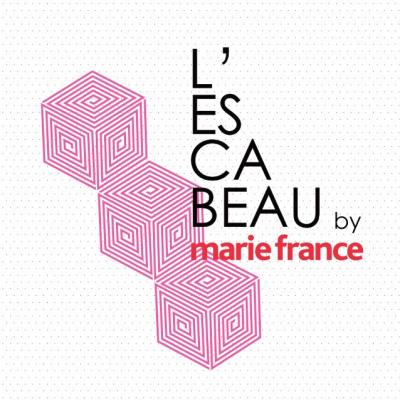 L'Escabeau Paris : le concept store hivernal signé Marie France