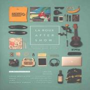 Excuse My French présente La Roux Official After Show à La Bellevilloise