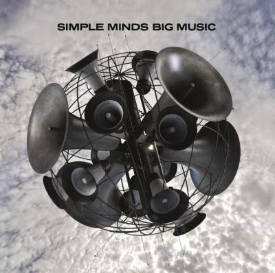 Simple Minds en concert au Zénith de Paris en novembre 2015