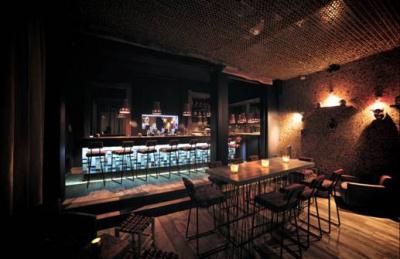 La Mezcaleria : le bar à cocktails caché du 1K Paris