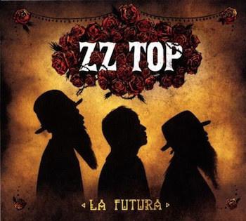 ZZ Top en concert au Zénith de Paris en juin 2015