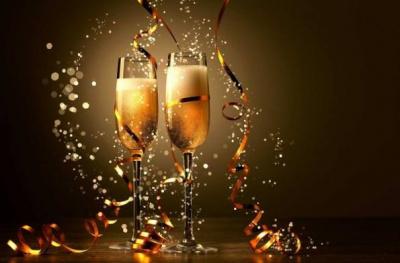 Réveillon du nouvel an 2014-2015 à la Poule au pot