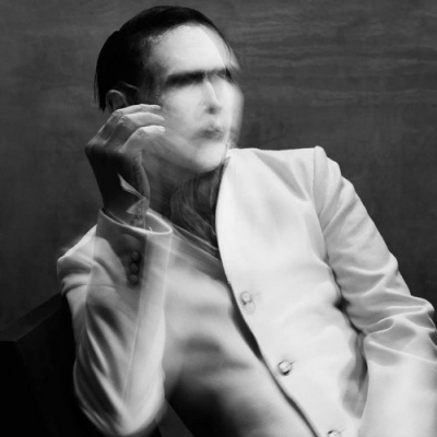 "Sortie du nouvel album de Marilyn Manson ""The Pale Emperor"""
