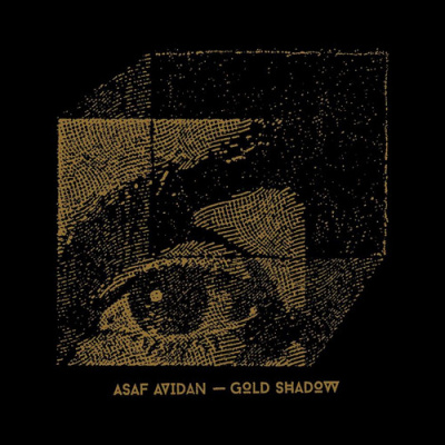 "Sortie du nouvel album de Asaf Avidan ""Gold Shadow"""