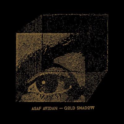 "Sortie du nouvel album de Asaf Avidan ""Gold Shadow"""