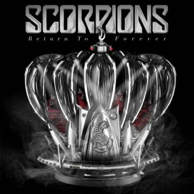 """Sortie du nouvel album de Scorpions """"Return To Forever"""""""