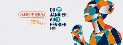 Festival Au Fil des Voix 2015 à Paris : dates, programmation et réservations