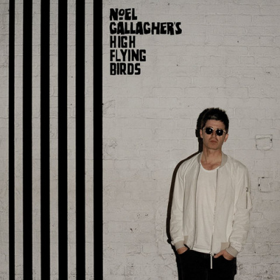 "Sortie du nouvel album de Noel Gallagher's High Flying Birds : ""Chasing yesterday"""