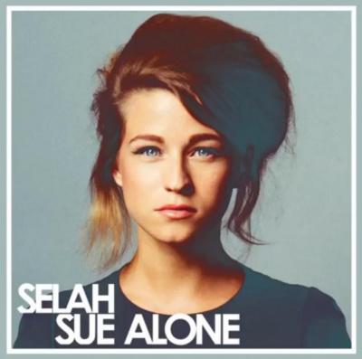Selah Sue en concert au Zénith de Paris en septembre 2015