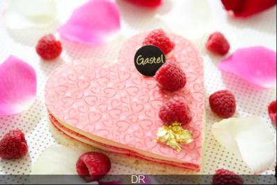 Saint Valentin 2015 chez Gastel