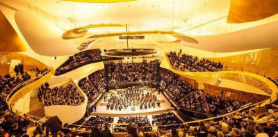 Philharmonie de Paris : le programme des concerts en famille