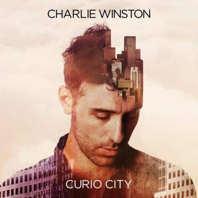 Charlie Winston en concert au Trianon de Paris en juin 2015