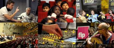 """La Maison de la Radio dévoile son """"offre jeunes et familles"""""""