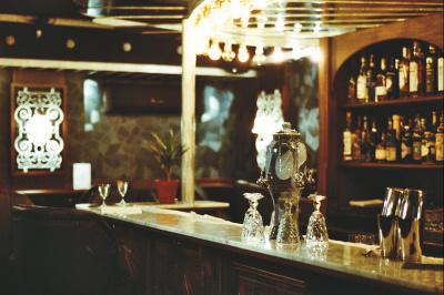 Lulu White : nouveau bar à cocktails à Pigalle