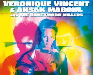 Véronique Vincent & Aksak Maboul en concert inédit au Divan du Monde