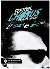 Festival Chorus 2015 dans les Hauts-De-Seine : dates, programmation et réservations