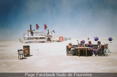 Nuits de Fourvière 2015 à Lyon : dates, programmation et réservations