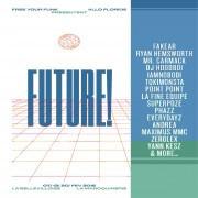 Future! #3 à la Bellevilloise