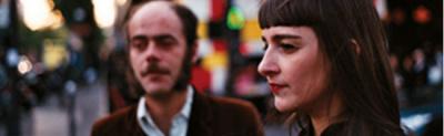 Musiques sur le Pouce avec June et Jim à l'Archipel