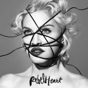 "Sortie du nouvel album de Madonna : ""Rebel Heart"""