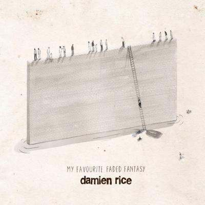 Damien Rice en concert au Grand Rex de Paris en juillet 2015