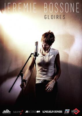 Jérémie Bossone en concert aux Trois Baudets