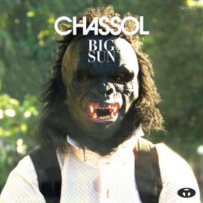 Chassol en showcase gratuit chez Walrus