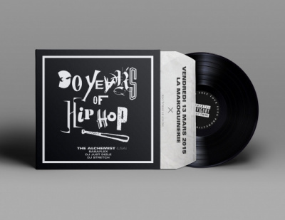 Free Your Funk à La Maroquinerie : 30 years of Hip Hop avec The Alchemist