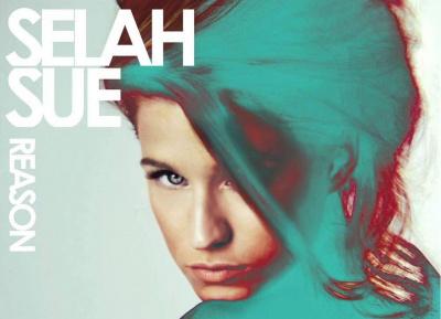 Selah Sue en showcase gratuit à la Fnac Saint Lazare