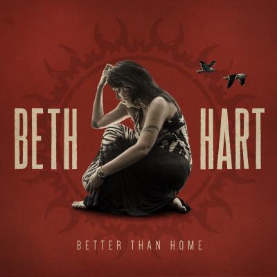 Beth Hart en concert à l'Olympia de Paris en novembre 2015