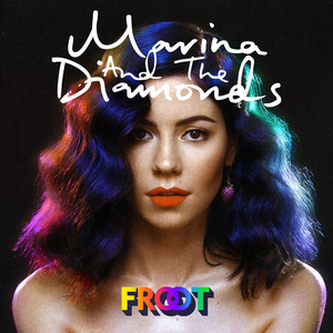 Marina and The Diamonds en concert au Trabendo de Paris