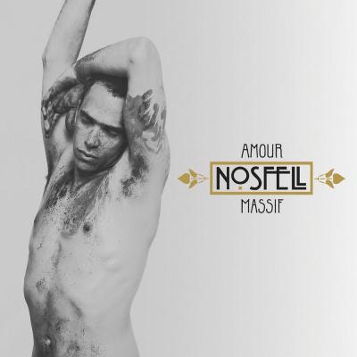 Festival Les Plans d'Avril 2015 : Nosfell en concert au Carreau du Temple