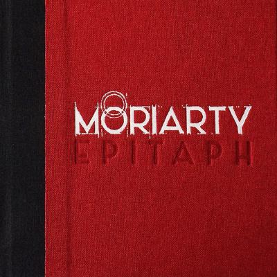 Moriarty en concert à l'Olympia de Paris en octobre 2015