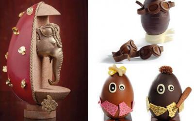 Pâques 2015 : les meilleurs chocolats de Paris