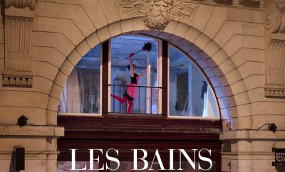Les Bains Paris : ouverture le 24 mars 2015