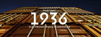 Ouverture du 1936 : nouveau club électronique aux portes de Paris