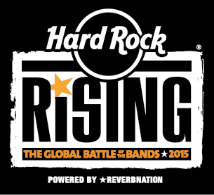 Hard Rock Rising 2015 : finale parisienne au Hard Rock Cafe Paris avec Sanseverino