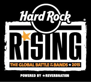 Hard Rock Rising 2015 : finale parisienne au Hard Rock Cafe Paris avec Sanseverino