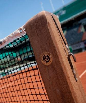 Roland-Garros 2015 au BHV Marais