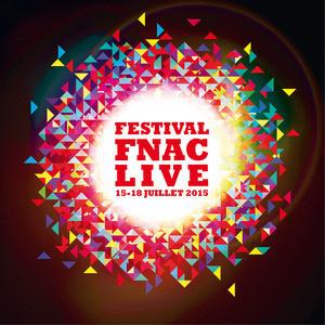 Festival Fnac Live 2015 : concerts gratuits sur le Parvis de l'Hôtel de Ville de Paris