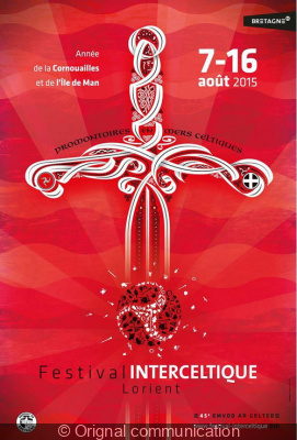 Festival Interceltique de Lorient 2015 : dates, programmation et réservations
