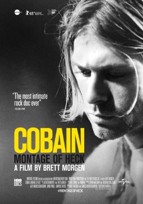 Cobain : Montage of Heck, séance unique au cinéma le 4 mai 2015