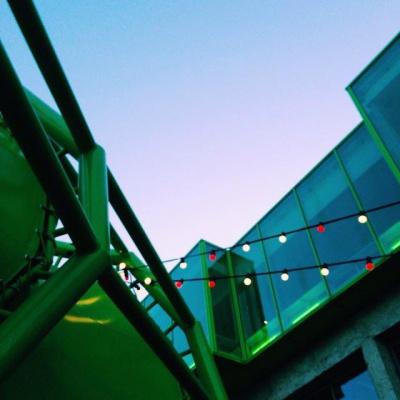 Soleil en terrasse : la terrasse du Wanderlust joue les prolongations